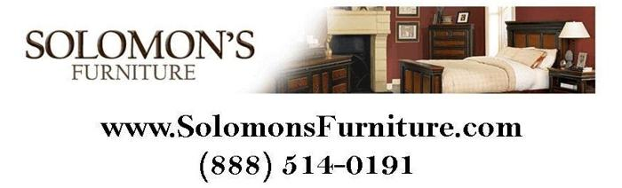 +-+-+-Counter Height Set with 8 Chairs & Lazy Susan!!!