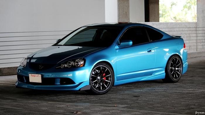 Acura Rsx Type S Turbo Kit | 2017-2018 Car Release Date