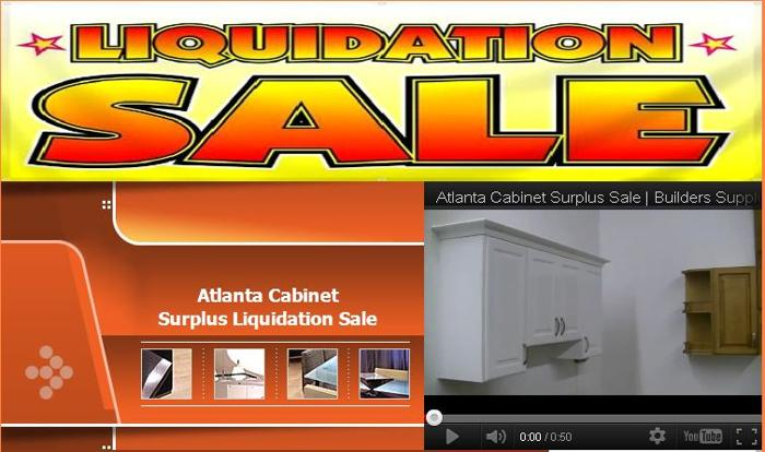 $$$$$$$$$$$$$$$$ $100,000 Reward for Referral | Atlanta Cabinet Surplus Sale Dallas