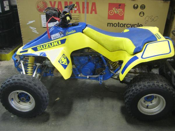 1989 Suzuki Quadzilla 500 LT500 quadracer for Sale in Seattle