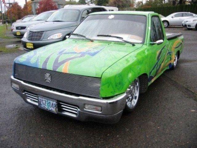 1990 Toyota 2wd Pickups For Sale In Salem Oregon