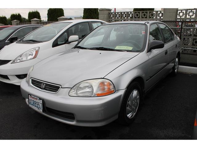 1997 Honda Civic LX - 3710 - 66761448