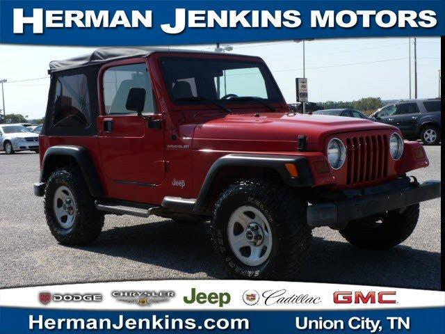 1997 jeep wrangler for sale in memphis tennessee. Black Bedroom Furniture Sets. Home Design Ideas