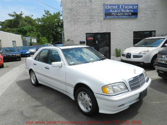 1999 Mercedes-Benz C-Class C280 - 3495 - 66632616