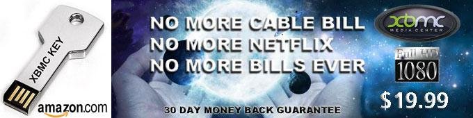 $19.99, Cancel Your CABLE BILL! Watch Every Movie & Tv Show That Exists 4 Free.
