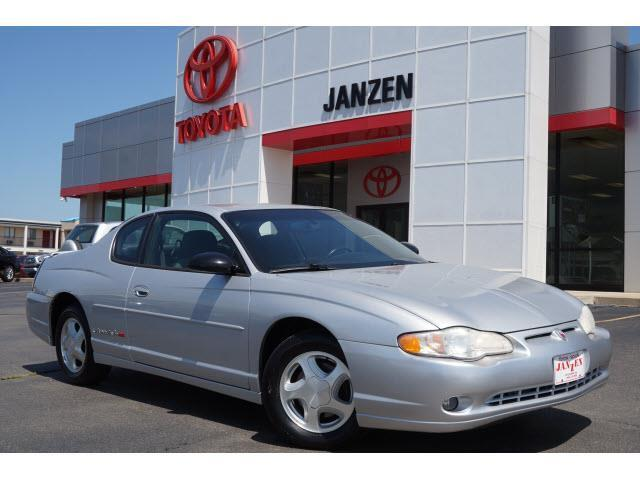 2000 Chevrolet Monte Carlo SS - 4982 - 66941241