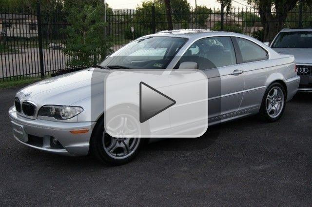 2004 bmw 330ci for sale in beaumont texas classified. Black Bedroom Furniture Sets. Home Design Ideas