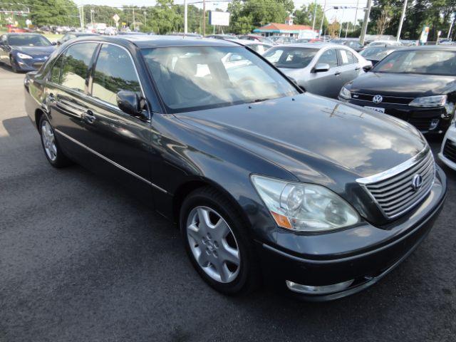 2004 Lexus LS 430 Sedan - 10995 - 66632238