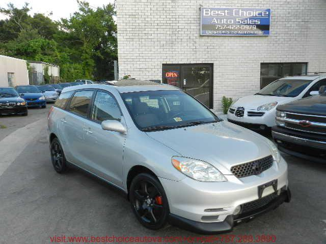 2004 Toyota Matrix XRS - 4495 - 66564807