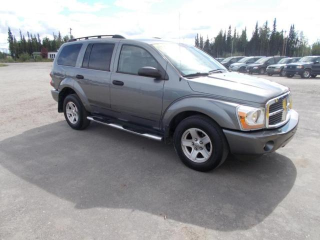 2005 Dodge Durango 4 Door Wagon - 10995 - 67059494