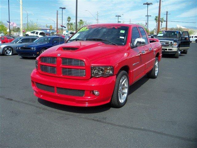 2005 Dodge Ram 1500 Viper Quad Cab only in Tucson for