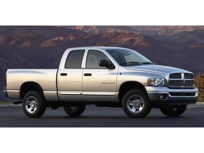 2005 Dodge Ram Pickup 2500 SLT - 18995 - 66989826