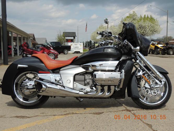2005 Honda Honda Rune NRX1800EB
