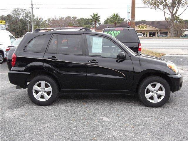2005 toyota rav4 l for sale in brunswick georgia classified. Black Bedroom Furniture Sets. Home Design Ideas