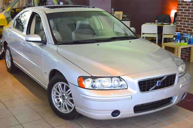 %%%%%^^^^ 2005 Volvo S60 2.4 ^^^^%%%%% Clean Car