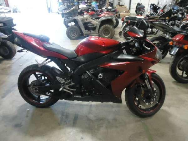2005 yamaha yzf r1 for sale in monroe michigan classified for 2005 yamaha r1 for sale