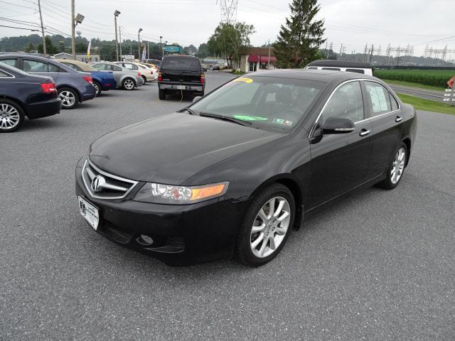 2006 Acura TSX - 9995 - 67081143