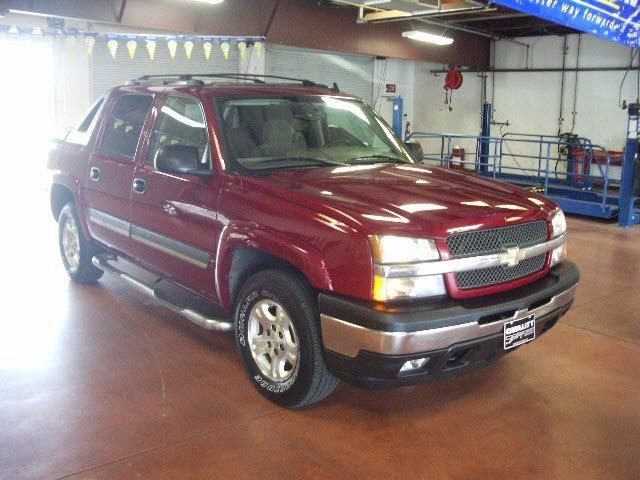2006 chevrolet avalanche for sale in albuquerque new mexico classified. Black Bedroom Furniture Sets. Home Design Ideas