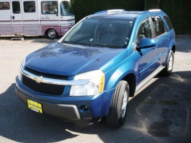 2006 chevrolet equinox for sale in salem oregon. Black Bedroom Furniture Sets. Home Design Ideas