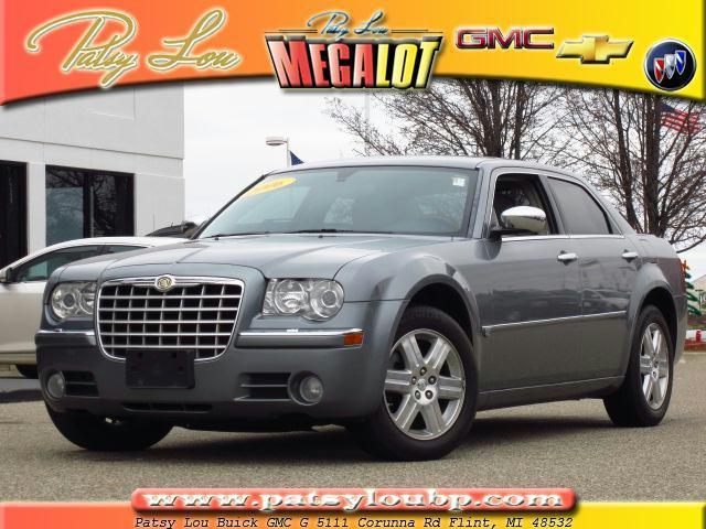 Chrysler 300 Awd For Sale In Michigan