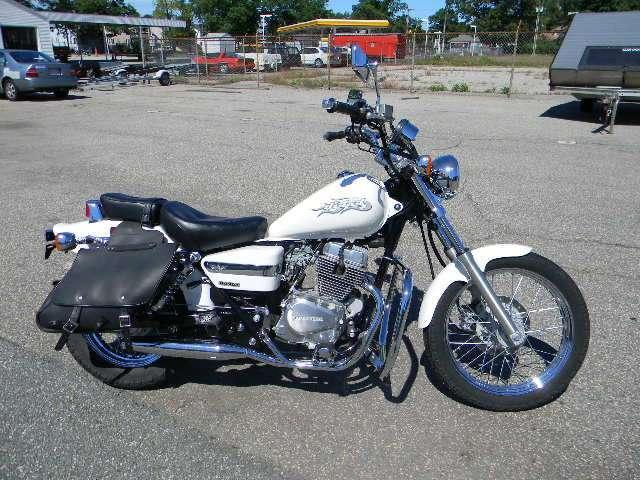 2006 honda rebel cmx250c for sale in hartford for Honda hartford ct