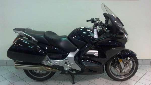 2006 Honda ST1300 (ST1300)