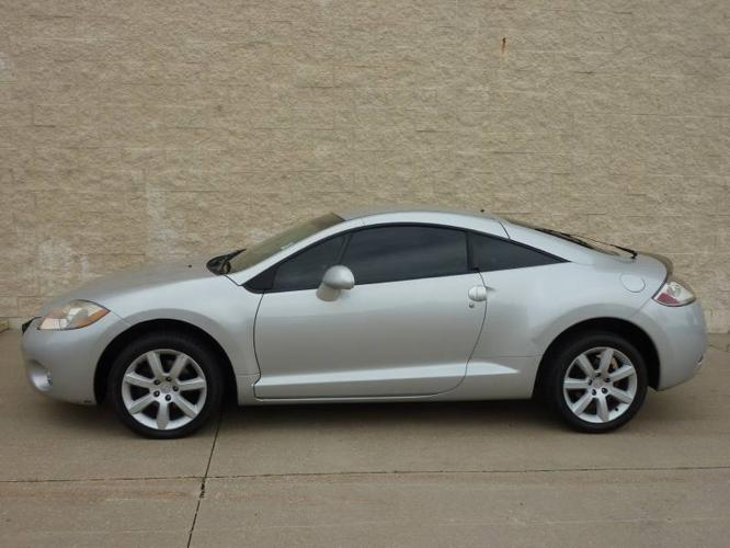 2006 mitsubishi eclipse gt for sale in lawrence kansas classified. Black Bedroom Furniture Sets. Home Design Ideas