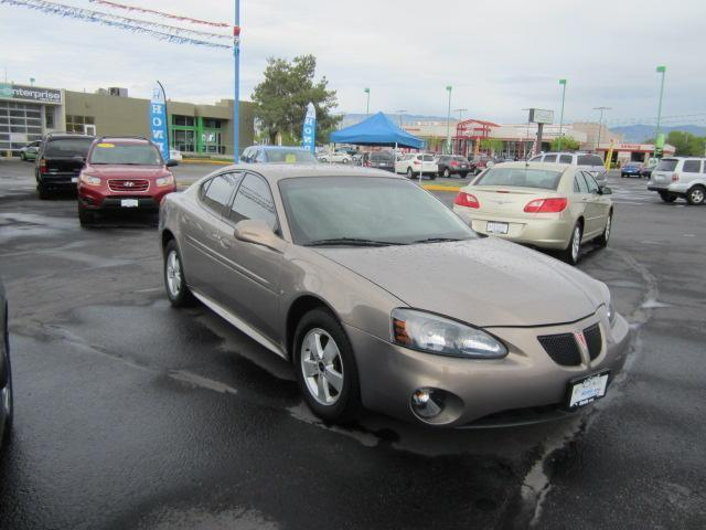 2006 pontiac grand prix pricing reduced 32530h1 gol gold for sale in boise idaho classified. Black Bedroom Furniture Sets. Home Design Ideas