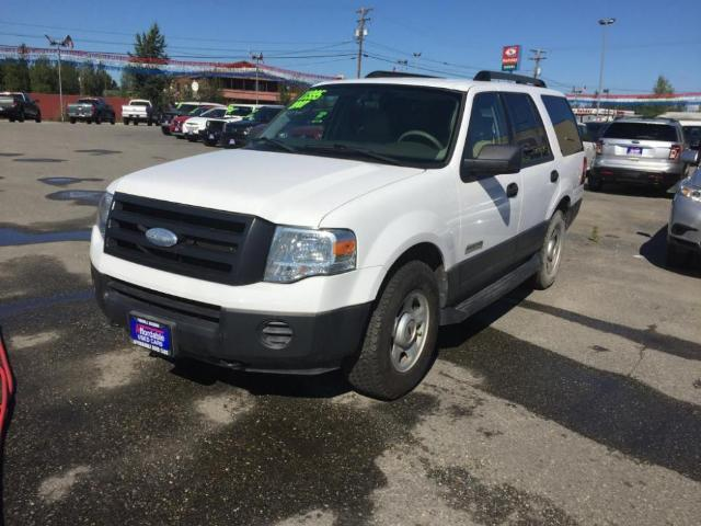 2007 Ford Expedition 4 Door Wagon - 12194 - 67059188