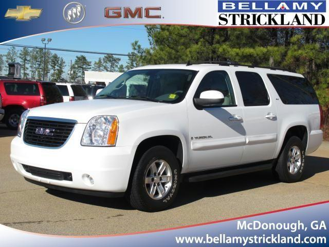 2007 gmc yukon xl ap9192 for sale in atlanta georgia classified. Black Bedroom Furniture Sets. Home Design Ideas