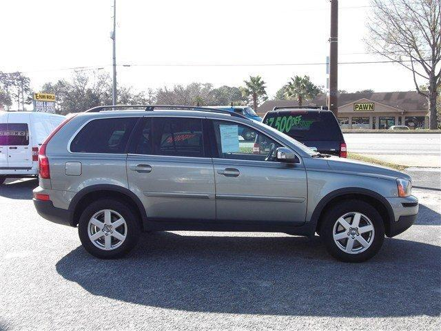 2007 volvo xc90 i6 7 passenger for sale in brunswick georgia classified. Black Bedroom Furniture Sets. Home Design Ideas