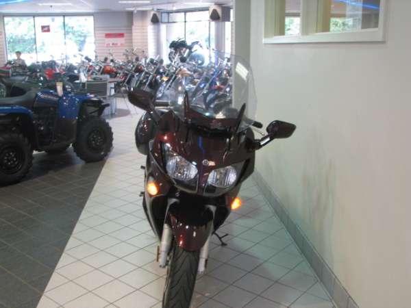 2007 Yamaha FJR1300A