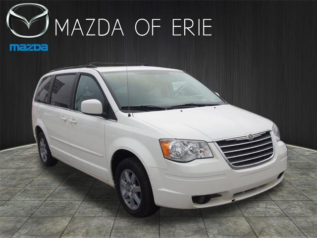 2008 Chrysler Town & Country Touring - 6900 - 66837519