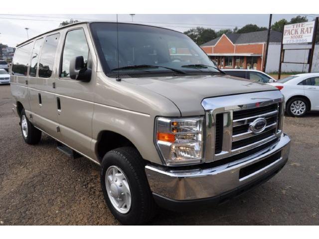 2008 Ford E-Series Wagon E-150 XLT - 144750 - 47920742