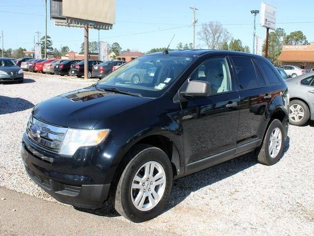 2008 ford edge for sale in hattiesburg mississippi classified. Black Bedroom Furniture Sets. Home Design Ideas
