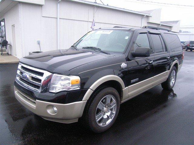 2008 ford expedition el king ranch for sale. Black Bedroom Furniture Sets. Home Design Ideas