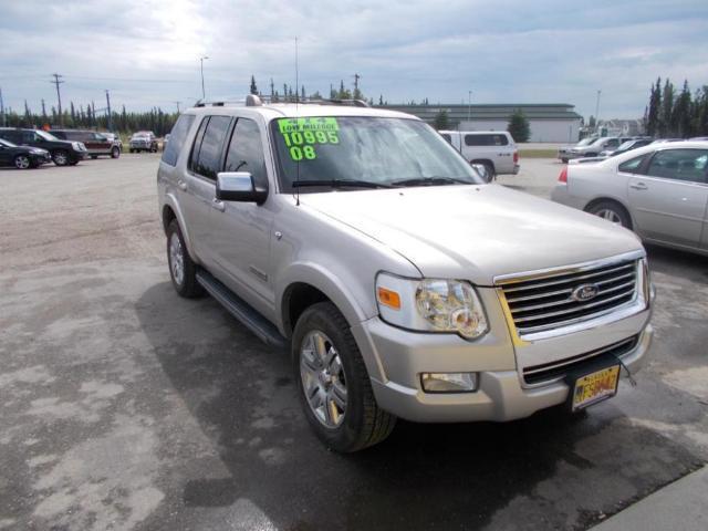 2008 Ford Explorer 4 Door Wagon - 10995 - 67059492