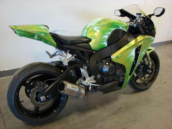2008 Honda CBR1000RR for Sale in Phoenix Arizona