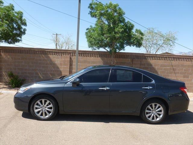 2008 lexus es 350 for sale in albuquerque new mexico. Black Bedroom Furniture Sets. Home Design Ideas
