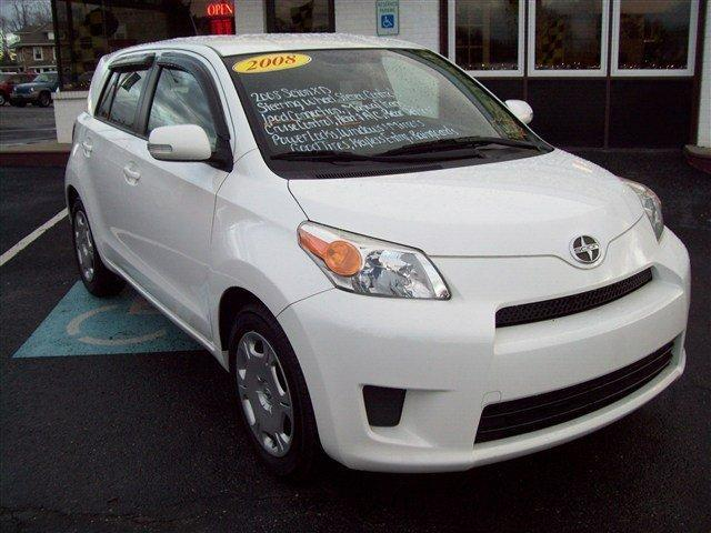 2008 scion xd for sale in reading pennsylvania classified. Black Bedroom Furniture Sets. Home Design Ideas