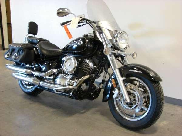 2008 Yamaha V Star 1100 Classic For Sale In Phoenix