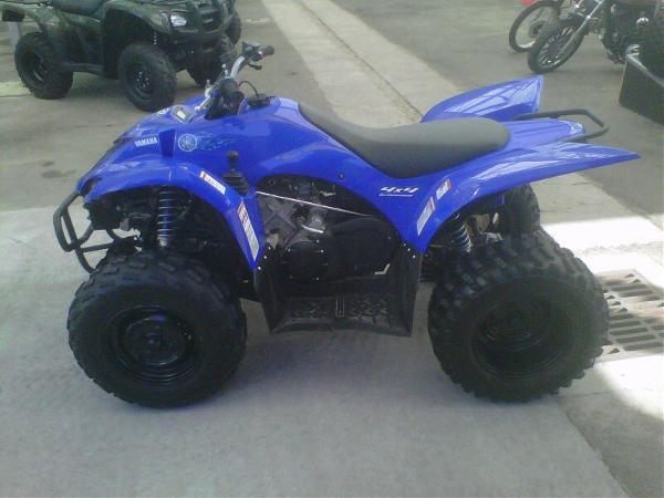 2008 yamaha wolverine 450 for sale in raleigh north for Yamaha of raleigh