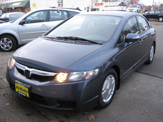 2009 Honda Civic Hybrid For Sale In Salem Oregon