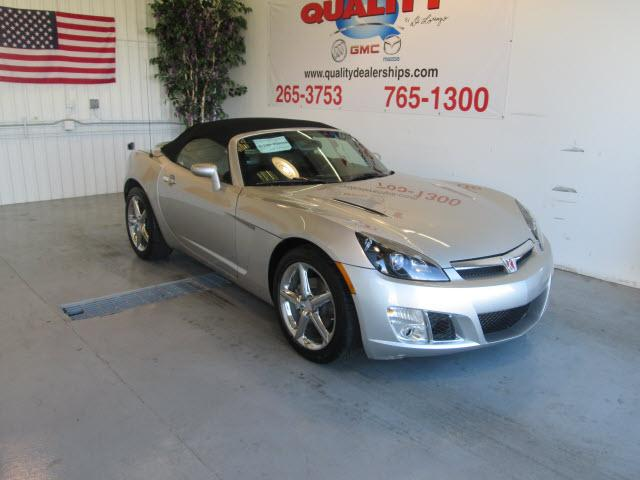 2009 saturn sky red line for sale in albuquerque new mexico classified. Black Bedroom Furniture Sets. Home Design Ideas