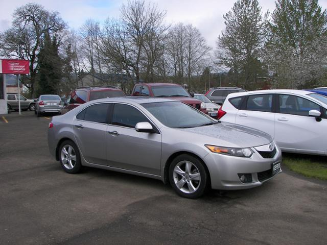 2010 Acura TSX w/Tech - 16750 - 66261576