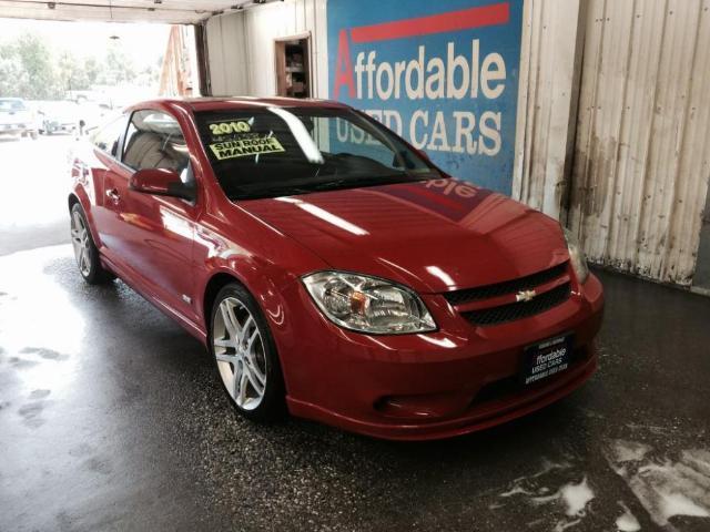 2010 Chevrolet Cobalt 2 Door Coupe - 12194 - 66052449