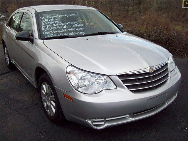 2010 chrysler sebring for sale in reading pennsylvania. Black Bedroom Furniture Sets. Home Design Ideas