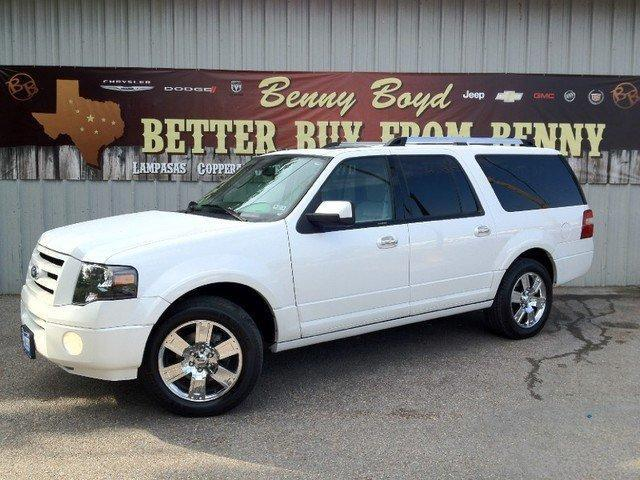 2010 ford expedition el limited for sale in killeen texas classified. Black Bedroom Furniture Sets. Home Design Ideas