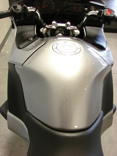 2010 Honda NT700V ABS