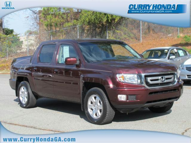 2010 honda ridgeline 4wd crew cab rts 112357a 214l v6 for sale in atlanta georgia classified. Black Bedroom Furniture Sets. Home Design Ideas